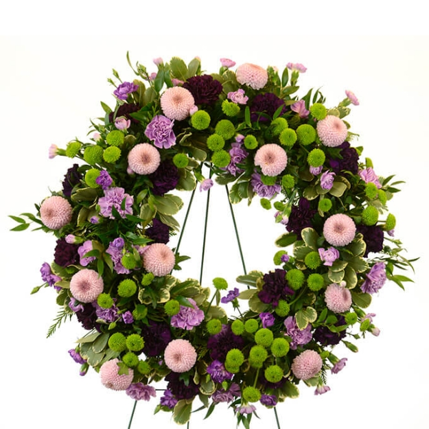 Picture of Unity Wreath