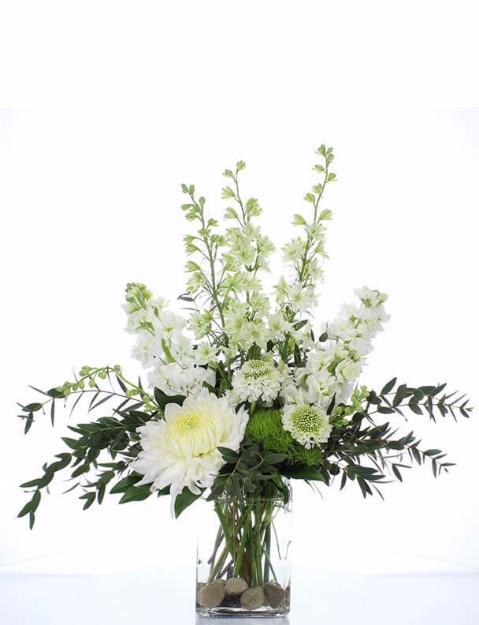 Sympathy Flowers in Calgary