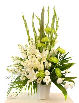 Picture of Reach to Heaven Vase Arrangement