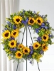 Funeral Flowers in Calgary Canada